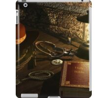 The Christian Sheriff iPad Case/Skin