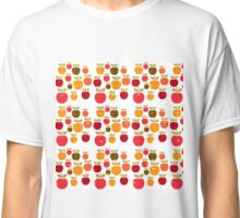 Red Apples Classic T-Shirt