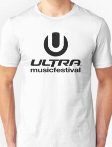 Ultra Music Festival T-Shirt