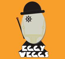 Clockwork Orange Eggy weggs T-Shirt