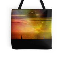 Milwaukee Eve © Tote Bag