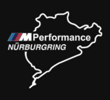 BMW Nurburgring by Sonia Maillet