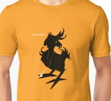 iChocobo Unisex T-Shirt