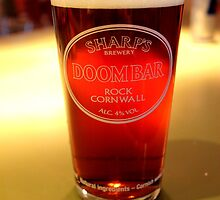 Origins Pub, UKC, Canterbury - A Pint of Doom Bar by rsangsterkelly