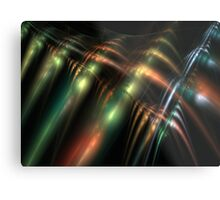 Spinal Canal Metal Print