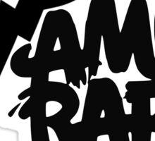 VamosRafa Sticker