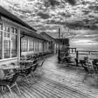 Southwold pier.....4 by Stacey  Purkiss