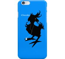 iChocobo iPhone Case/Skin