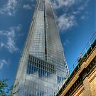 The Shard. by Delboy10