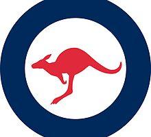 Australia by vintage-shirts