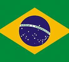 Brazil by vintage-shirts