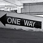 One Way by Sam Warner
