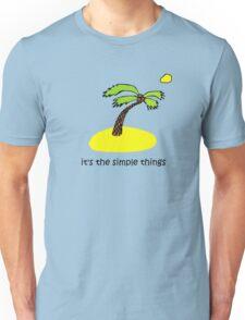 Simple Things - Island T-Shirt