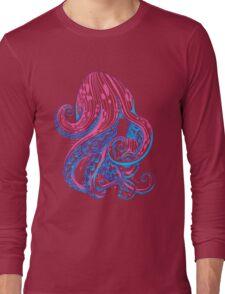 Curls Long Sleeve T-Shirt