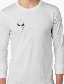 Alien Vibes Long Sleeve T-Shirt