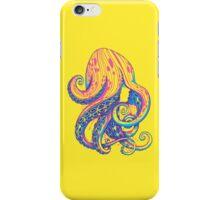Curls iPhone Case/Skin