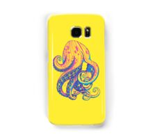 Curls Samsung Galaxy Case/Skin