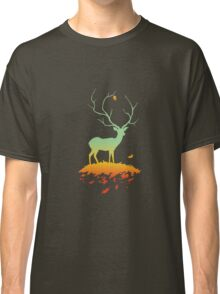 Fawn and Flora Classic T-Shirt