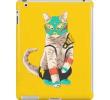 El Gato Asesino iPad Case/Skin