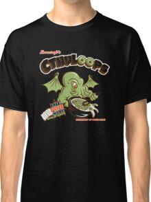 Cthuloops (Original)  Classic T-Shirt