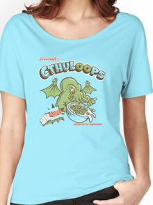 Cthuloops (Original)  Women's Relaxed Fit T-Shirt