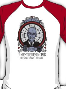 A Gentlemen's Club T-Shirt