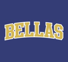 BELLAS by Expandable Studios
