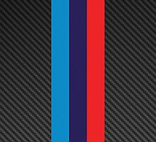 Bmw - ///M by Sonia Maillet