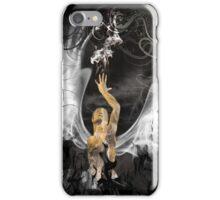 Angel Fire iPhone Case/Skin