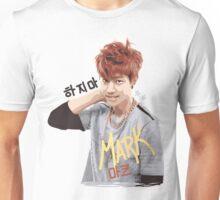 Got7 - Mark Unisex T-Shirt