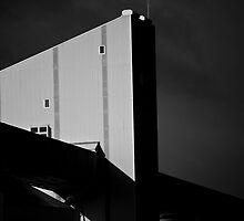 Industrial by paul erwin