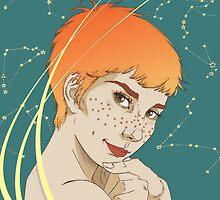 Stargirl 2 by nouvellegamine