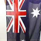Australia is my cover by AHakir