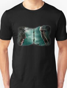 Harry&Voldemort T-Shirt