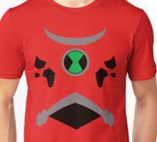 Ben 10: Water Hazard Unisex T-Shirt