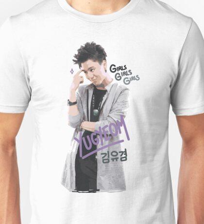 Got7 - Yugyeom Unisex T-Shirt