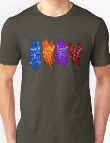 TMNT Rock T-Shirt