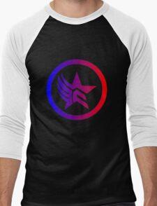 Paragade ME3 Men's Baseball ¾ T-Shirt