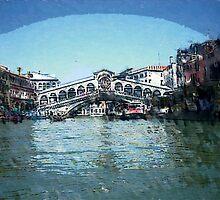 The Grand Bridge by SuzeM