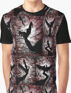 Dark Elements Graphic T-Shirt