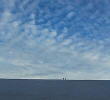 Big world by Kenji Ashman