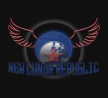 New Lunar Republic Symbol by sirhcx
