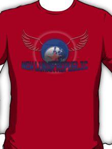New Lunar Republic Symbol T-Shirt