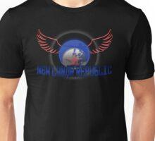 New Lunar Republic Symbol Unisex T-Shirt