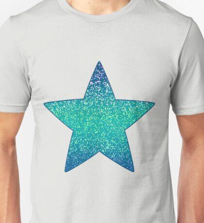 Glitter Graphic Unisex T-Shirt