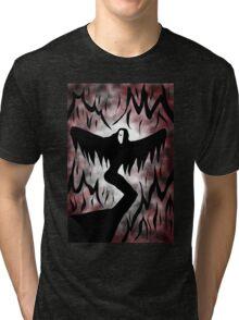 Ashes Tri-blend T-Shirt