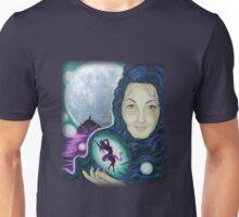 Lady of Avalon Unisex T-Shirt