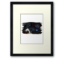 Kindred Framed Print