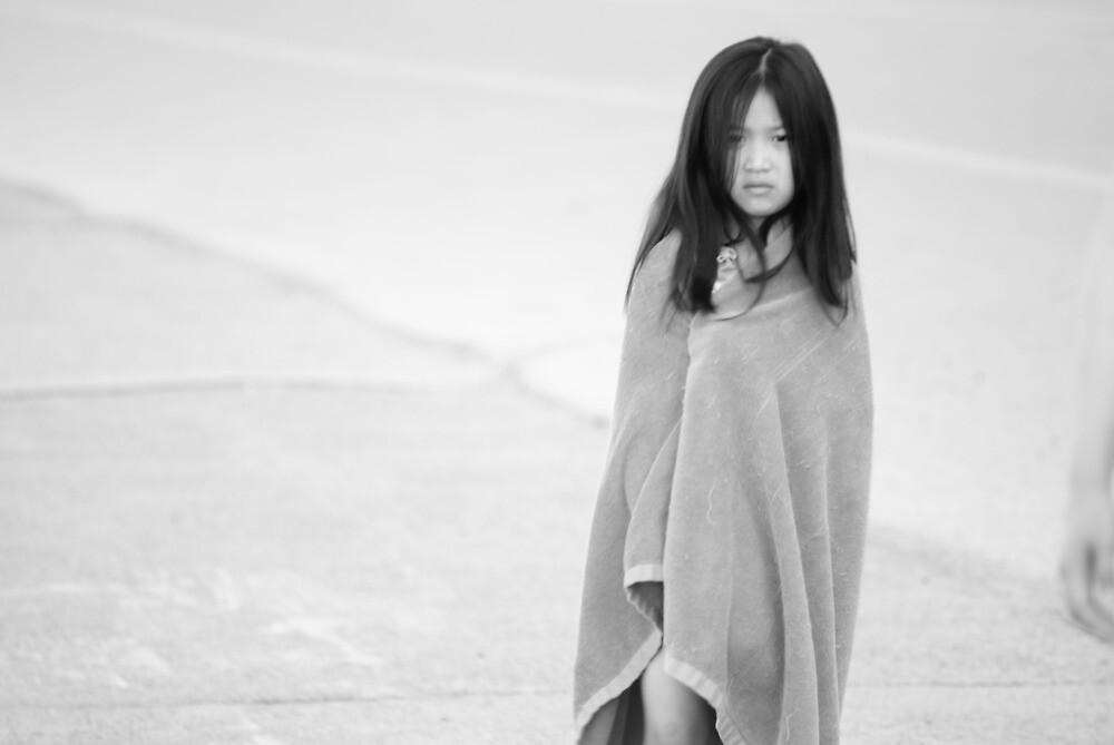 Little Girl by sudha111