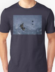 Chinooks - Evening Lift T-Shirt